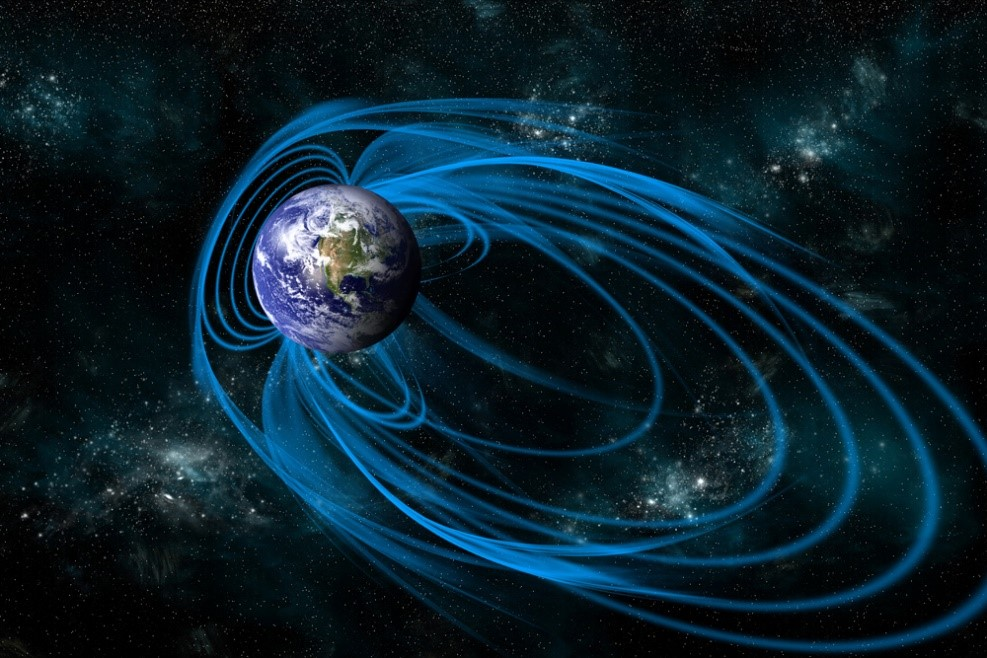 Satellites pass through the Van Allen belts multiple times during solar electric orbit raising so are exposed to a higher dose of high-energy particles than during conventional chemical orbit raising. (Image credit: Marc Ward/Shutterstock)