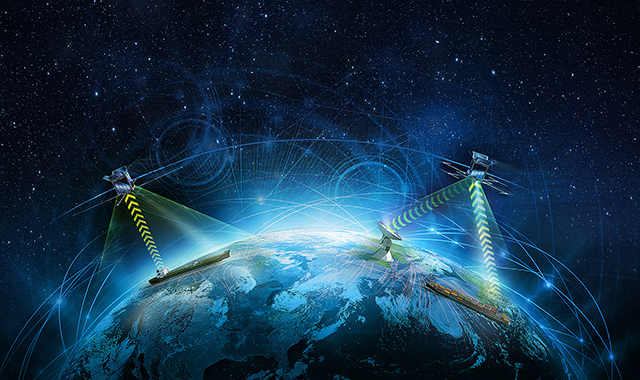 Satellite For 5g Esa S Artes Programmes